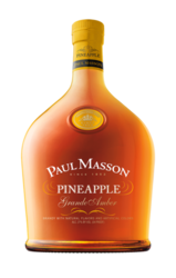 Paul Masson Brandy Grande Amber Pineapple 1.75l